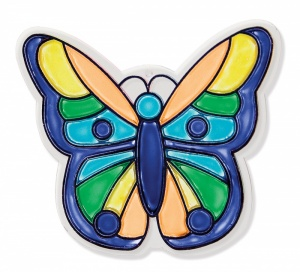 Melissa & Doug Sun Catchers Craft Kit