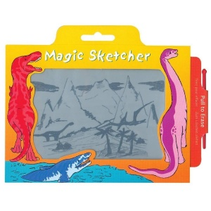 Magic Drawing Sketch Pad Party Pack