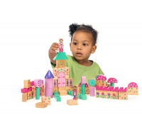 Lanka Kade Fairytale Building Blocks with Bag