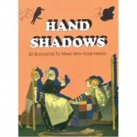 Hand Shadow Book