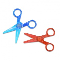 Child Safe Craft Scissor Set