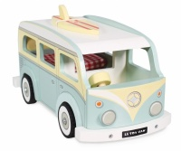 Le Toy Van Holiday Camper Van