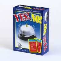 Yes! No! Card Game