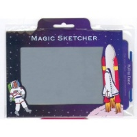 Magic Drawing Sketch Pad