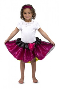 Melissa & Doug Dress Up Tutus